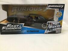 Jada Plymouth Barracuda Letty's Car Fast and Furious 97195 1/24