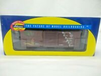 HO ATHEARN RTR #70146 - 40' Modernized Boxcar - UNION PACIFIC - HERB-1 - IOB