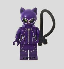 LEGO Batman movie Catwoman MiniFigure New From Set 70902 minifig DC Universe