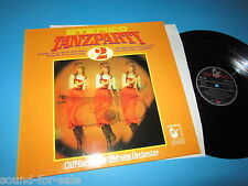 Cliff Carpenter / Stereo-Tanzparty Nr. 2 - LP