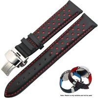 Handmade Genuine Leather Watch Band Strap for Samsung Gear S3 S2 Sport 20mm 22mm