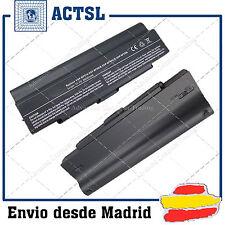 6600mAh BATERIA PARA SONY VAIO VGN-AR61 VGP-BPL9,VGP-BPL9C,VGP-BPS9/B,VGP-BPS9B