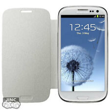 Genuine Original Samsung SCH-i535 Galaxy S3/S III/3 4G LTE Flip Cover Case Pouch