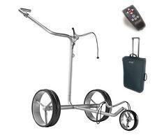 JuCad drive SL Travel eX Titan E-Trolley Neu!