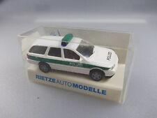 Rietze: Polizei-Wagen Nr.50589 Ford Mondeo Ghia   (GK6)