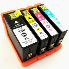 4X For Lexmark 150 XL Ink Cartridge set S415 S515 S315 S415 S515 Fast Shipping