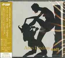 ARTO LINDSAY-SALT PLUS TWO-JAPAN CD Ltd/Ed E25