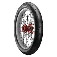 Avon Tyres 4120013 AV91/AV92 Cobra Chrome Front Tire 130/70R18 MC