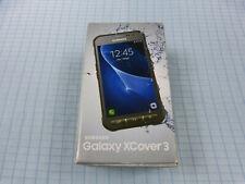 Samsung Galaxy Xcover 3 SM-G388F 8GB Grau! Ohne Simlock! TOP ZUSTAND! OVP!