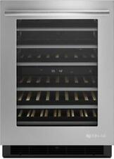 "Jenn Air Juw24Frers 24"" Undercounter Wine Cellar"