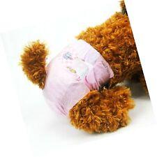Одноразовый подгузник для собак