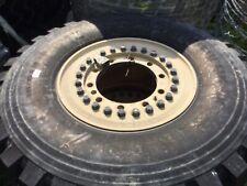 Michelin 39585r20 Xzl Xzl Tire With Wheel