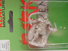Reaper  Dark Heavens Fafnir Barbarian ranger 2 weapons northmen