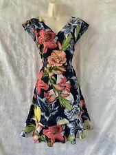 """Gorgeous  """"PORTMANS""""  Floral Dress Size 16"""