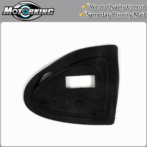 Mirror Seal Gasket Right Side for Mercedes-Benz S350 S430 S500 S55 AMG S600