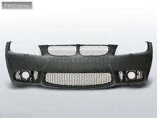 E90 E91 08-11 LCI Série 3 M3 aspect Pare choc avant plastique ABS SPORT M série