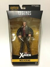 "New listing Marvel Legends 6"" Wolverine Old Logan Warlock series 2016"