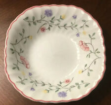 Johnson Brothers England SUMMER CHINTZ Square Cereal Bowl(s)