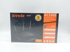 Tenda AC1900 Enhanced Smart Dual-band Gigabit WiFi Router - Model AC18
