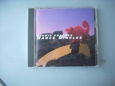 HERBIE HANCOCK / DANCE SINGLES  JAPAN CD opened