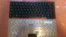 Asus  A3 A3L A3G A300 A6000 keyboard US Black V-0306BIAS2-US