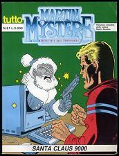 TUTTO MARTIN MYSTERE - N° 81 - GENNAIO 1996 - BONELLI - CONDIZIONE OTTIMO