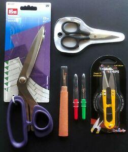 Dressmaking Scissors-Tailors Shears-Cutters-Snips-Bundle-Design-Surgery®