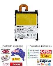 NEW Sony Xperia Z1 L39h Battery C6902 C6903 C6906 LIS1525ERPC 3000mAh