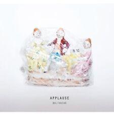 Balthazar - Applause [New CD] Holland - Import