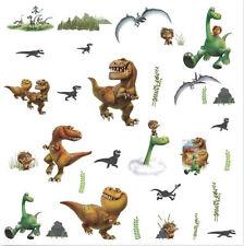 ARLO the GOOD DINOSAUR & SPOT wall stickers 32 Disney decals Apatosaurus dino