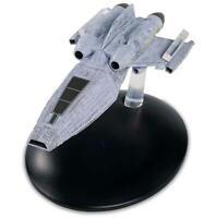 STAR TREK Official Starships Magazine #169 KES's SHUTTLE Eaglemoss