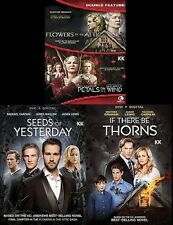 Flowers in the Attic 1 2 3 4  Seeds of Yesterday + If There Be Thorns New DVD R1