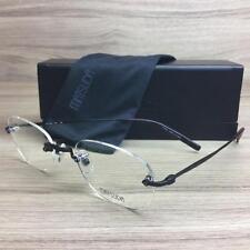 Matsuda Eyewear M3014 Eyeglasses Frames Matte Black MBK Authentic 51mm