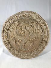 enchantica dragon medallion nib