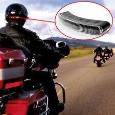 Wireless Motorcycle Helmet LED Turn Signal Amber Indicator Brake Indicator