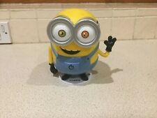 Minions battery operated night light