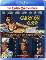 Llevar On Cleo Blu-Ray Nuevo Blu-Ray (OPTBD0711)