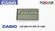 ORIGINAL LCD QW-515 FOR CASIO TS-1200