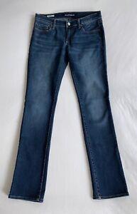 $108 NEW DRIFTWOOD Audrey Girlfriend Jeans SUNKISSED Sundance 26 BID ALREADY!!!