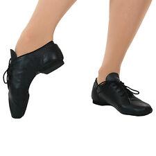 CAPEZIO New in BOX Girls DEBUT Jazz Dance Comtemp BALLET SLIPPERS Shoe Sz 2.5 W