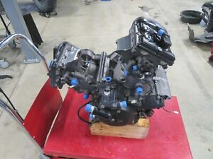 EB737 2015 15 DUCATI DIAVEL CARBON MOTOR ENGINE ASSEMBLY