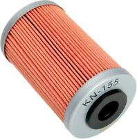 K&N Replacement Motorcycle Oil Filter KN-155