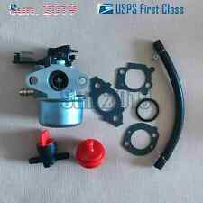 Carburador Carb Para Craftsman Modelo 580.752870 580752870 Lavadora a Presión