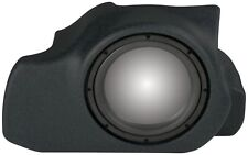 """UNLOADED MTX ThunderForm Ford MUSTANG 2005-2013 Holds 1-12"""" Sub Custom Enclosure"""