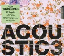 Best Of Acoustic 3 (2 Cd) CD NEW