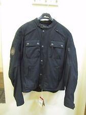 Men's Textile Benjamin Jacket by Indian Motorcycle XL