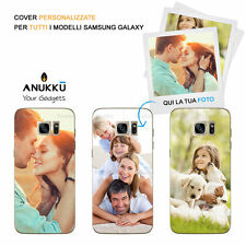 Funda Cubierta anukku Gel personalizado de imagen fotográfica de imagen personalizada para teléfonos Samsung