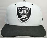 Las Vegas Raiders NFL New Era 59fifty fitted cap/hat