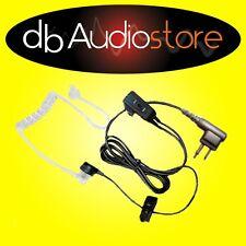 Midland MA31-L Microfono con Auricolare Jack Doppio per Ricetrasmittenti PMR