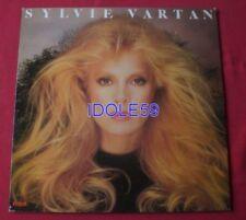 Disques vinyles pour chanson française, Sylvie Vartan LP